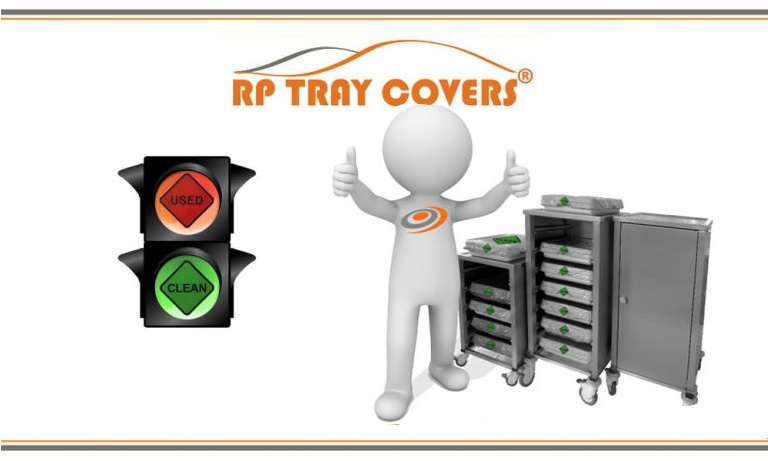 RP Tray Covers