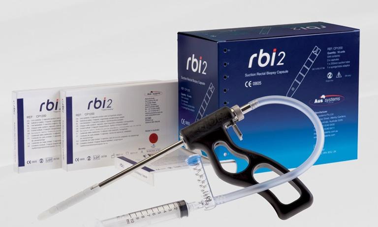 RBi2 zuig-biopsie